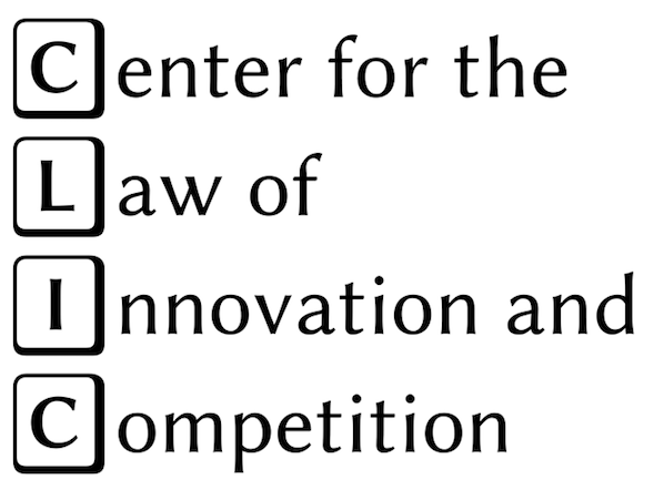 Titleimage: Center for the Law of Innovation and Competition